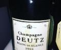 BLANC DE BLANCS 2008 - DEUTZ